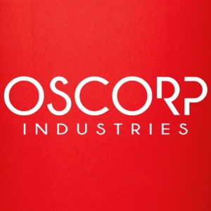 Oscorp Industries - Full Color Mug