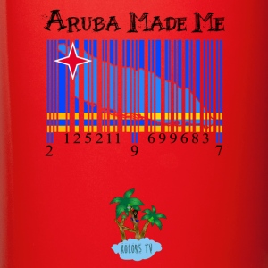 Aruba made me original - Full Color Mug