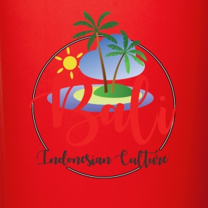 Bali Holidays - Full Color Mug