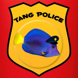 Tang Police - Full Color Mug