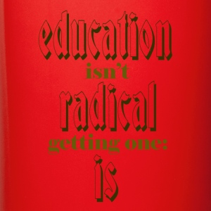 education - Full Color Mug