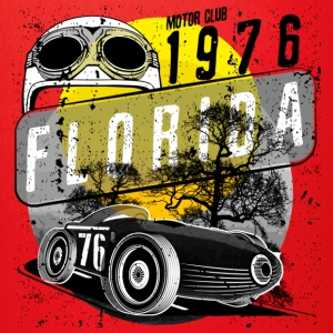 florida motor club - Full Color Mug
