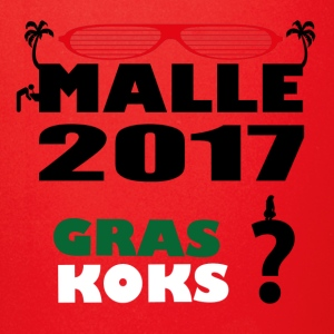 gras koks malle - Full Color Mug