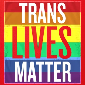 Trans Lives Matter - Full Color Mug