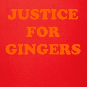 Justice For Gingers - Full Color Mug