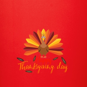 Happy Thanksgiving day 2017 Design shirt - Full Color Mug