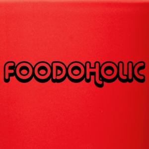 foodoholic - Full Color Mug