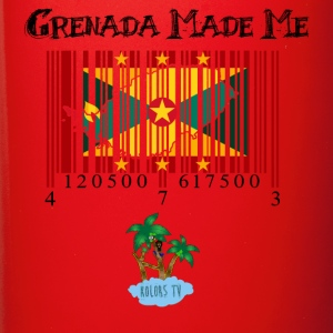 Grenada made me - Full Color Mug