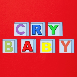 Cry Baby Blocks - Full Color Mug