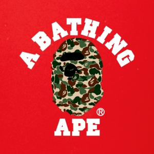 BAPE A BATHING APE - Full Color Mug