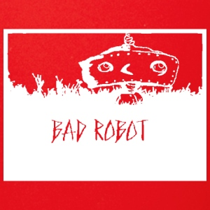 Bad Robot - Full Color Mug