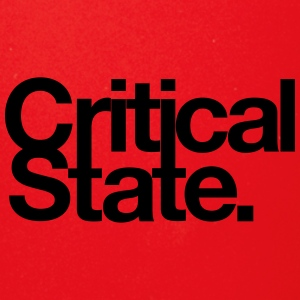 Critical State Merchandise - Full Color Mug