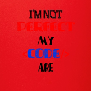 perfect_code - Full Color Mug