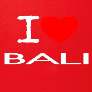 I LOVE BALI - Full Color Mug