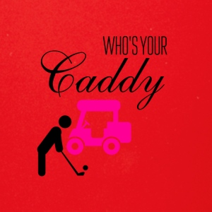 Who's your Caddy - Full Color Mug