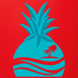 Island Pineapple - Full Color Mug