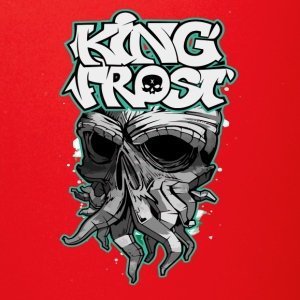 King Frost - Full Color Mug