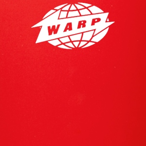 Warp Records Record Label copy - Full Color Mug