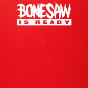 Bonessaw Is Ready - Full Color Mug
