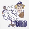 Detroit Baseball Bird - Baseball T-Shirt