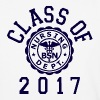 Class Of 2017 BSN - Baseball T-Shirt
