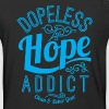 Dopeless - Baseball T-Shirt