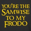 Samwise to your Frodo - Baseball T-Shirt
