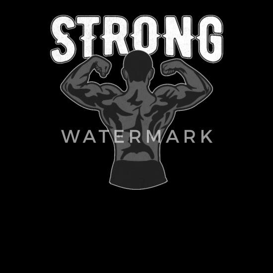 Camp de Muscle Bodybuilding shirt IT AINT Squat!!!