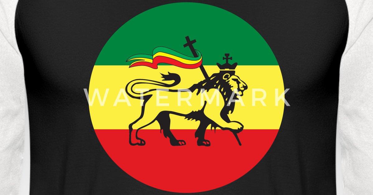 Lion Of Judah Flag Of Ethiopia Rastafari Reggae By Marcus Garvey Amazing Fotos Rastafari Reggae