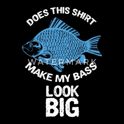 f06e521c Design. Front. Back. Design. Front. Back. Design. Design. Front. Back. Gift  Idea T-Shirts - Funny Fishing Bass ...