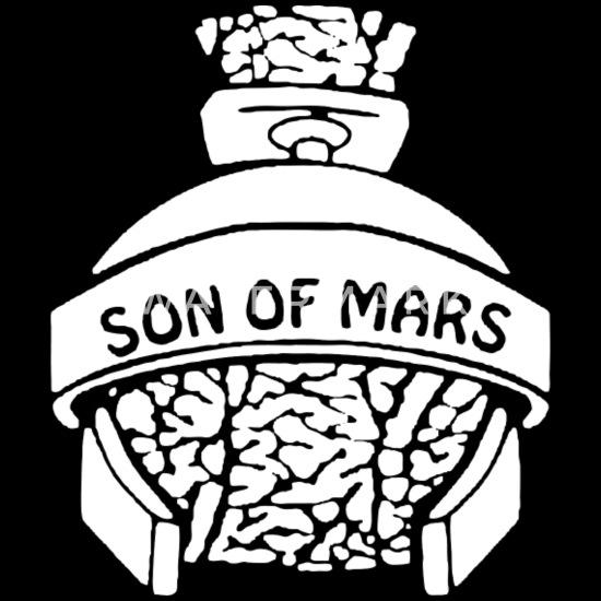 20212519f15ad Air Son Of Mars Unisex Baseball T-Shirt | Spreadshirt