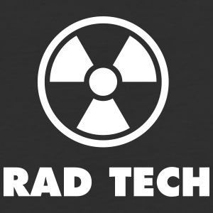 Rad Tech - Baseball T-Shirt