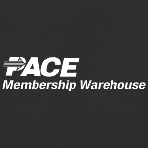 Pace Membership Warehouse - Baseball T-Shirt