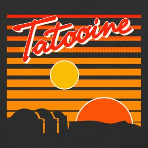 Tatooine - Baseball T-Shirt