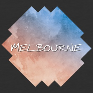 Melbourne - Baseball T-Shirt
