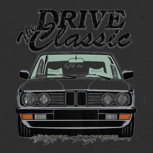 Drive the classic - Baseball T-Shirt
