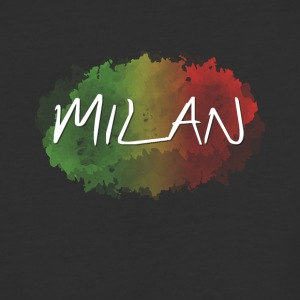 Milan - Baseball T-Shirt