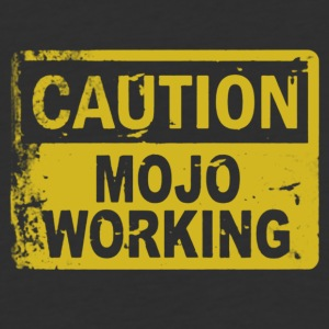 Mojo Working Shirt - Baseball T-Shirt