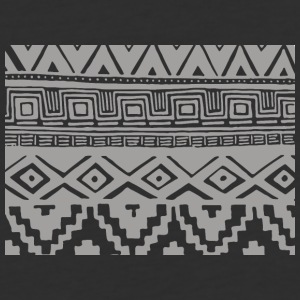 Aztec Madness - Baseball T-Shirt