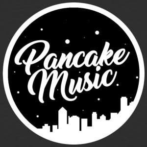 Jacket Pancake Music - Baseball T-Shirt