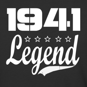 41 legend - Baseball T-Shirt