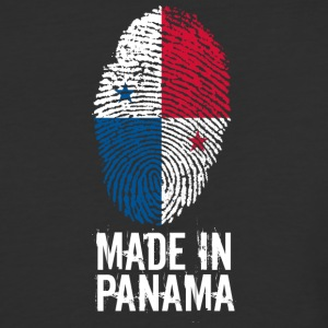 Made In Panama / Panamá - Baseball T-Shirt
