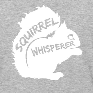 Squirrel Squirrel - T-shirt de baseball pour hommes