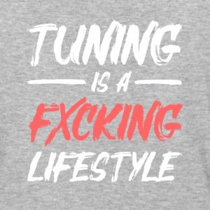 tuning lifestyle - Baseball T-Shirt
