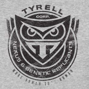 Tyrell Corporation - Baseball T-Shirt