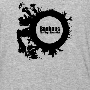 Bauhaus The Skys Gone Out - Baseball T-Shirt