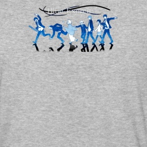 blue exorcist gang - Baseball T-Shirt