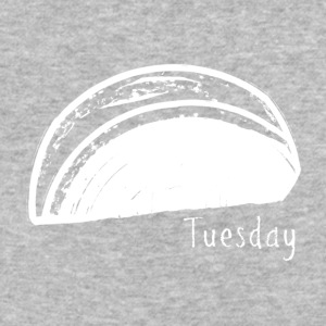 Taco Tuesday - Baseball T-Shirt