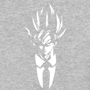 super saiyan Mr goku t shirt - Baseball T-Shirt