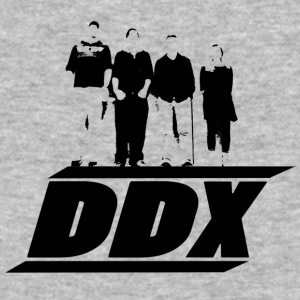 DDX Faceless - Baseball T-Shirt